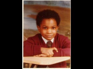 Young Me!